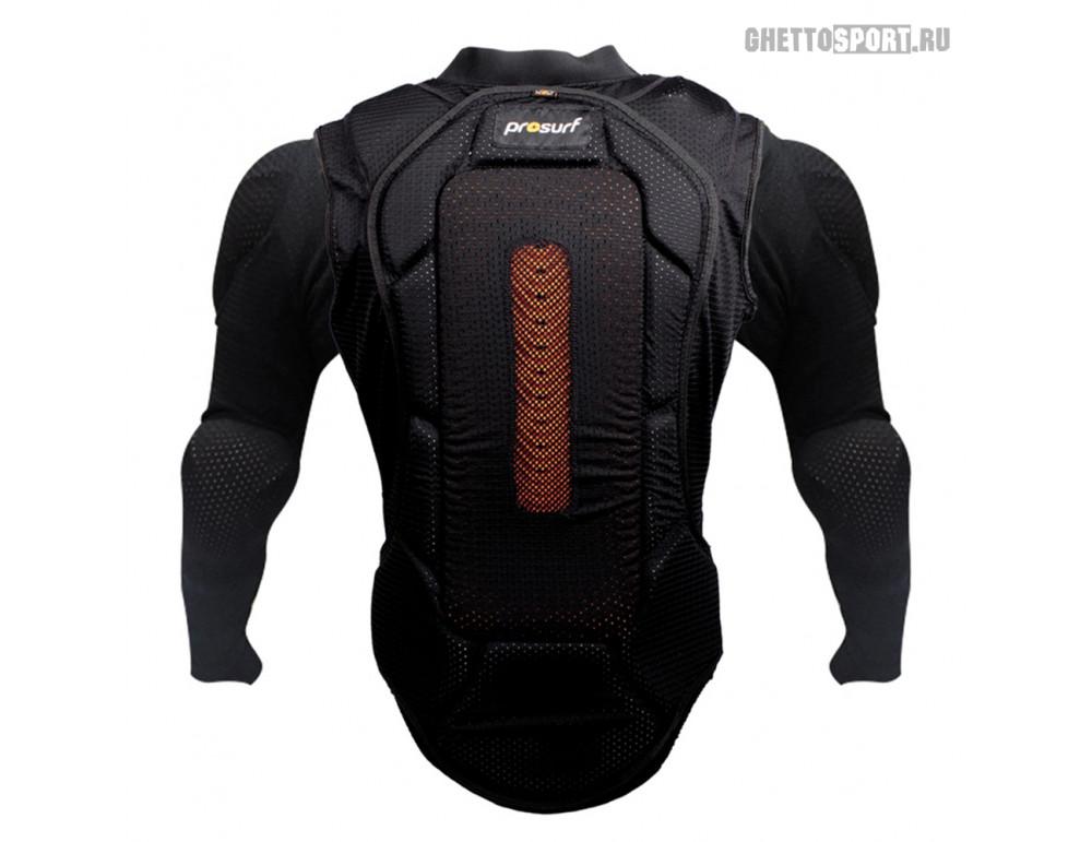 Защитная кофта Pro Surf 2021 Back Protector Jacket PS08