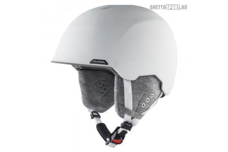 Шлем Alpina 2020 Albona White Matt