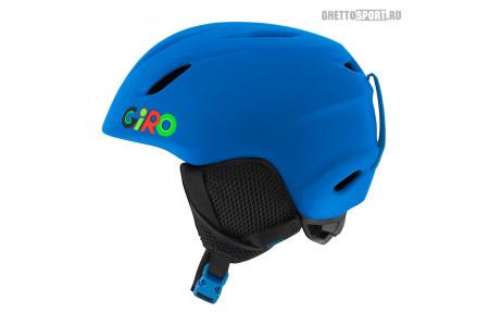 Шлем Giro 2018 Launch Blue S