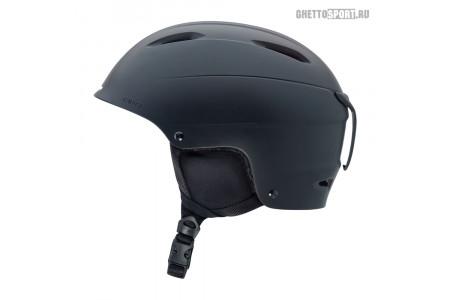 Шлем Giro 2019 Bevel Matte Black M 55,5-59