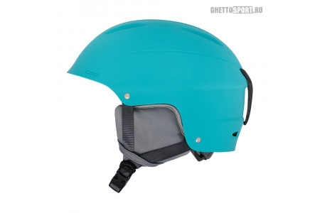 Шлем Giro 2019 Bevel Matte Glacier
