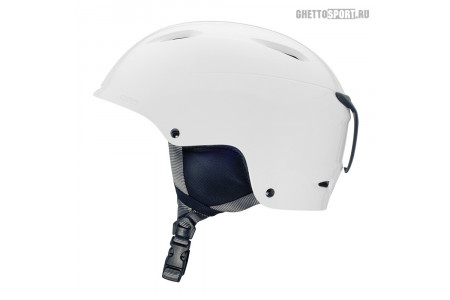 Шлем Giro 2019 Bevel White S 52-55,5