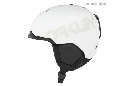 Шлем Oakley 2020 Mod3 Factory Pilot White M