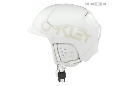 Шлем Oakley 2020 Mod5 Factory Pilot Matte White S