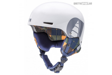 Шлем Picture Organic 2018 Tempo 2.0 C White