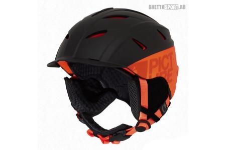 Шлем Picture Organic 2019 Omega B Orange S