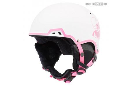 Шлем Picture Organic 2019 Tomy K Helmet C White L