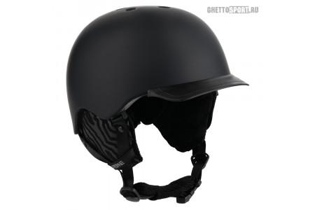 Шлем Prime 2020 Safe Black