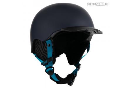 Шлем Prime 2020 Blue Blue