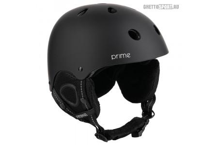 Шлем Prime 2020 Save Black S 53-55