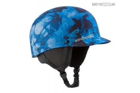 Шлем Sandbox 2015 Classic Snow Tie Dye Matte L/XL