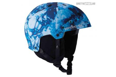 Шлем Sandbox 2015 Legend Snow Tie Dye Matte M