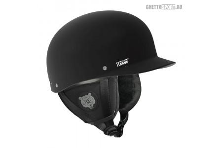Шлем Terror Snow 2020 Crang Helmet Black