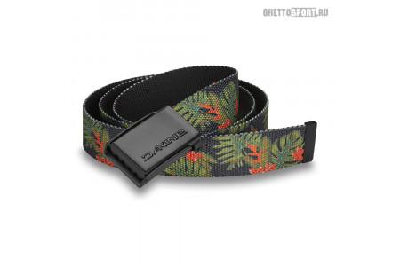 Ремень Dakine 2020 Jungle Palm Belt Jungle Palm