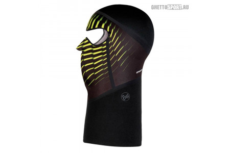 Балаклава Buff 2019 Cross Tech Balaclava Egil Black