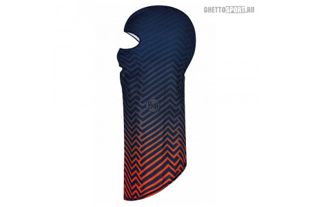 Балаклава Buff 2019 Thermonet Balaclava Incandescent Multi