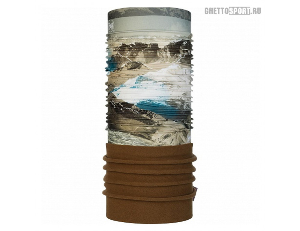 Бандана Buff 2020 Mountain Collection Polar Dolomiti Sand