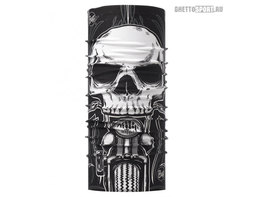 Бандана Buff 2020 Original Skull Rider Multi