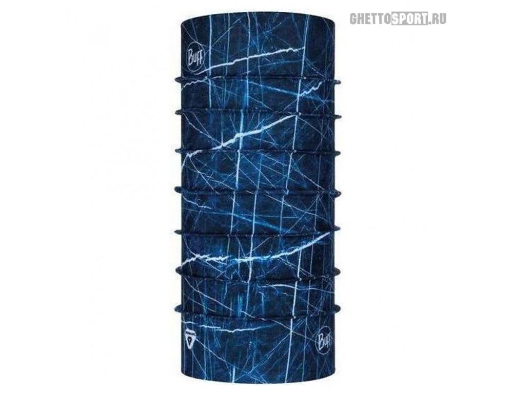 Бандана Buff 2021 Thermonet Icescenic Blue