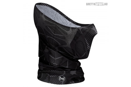 Бандана защитная Buff 2021 Filter Tube Apex-X Black