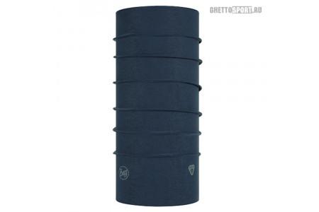 Бандана Buff 2021 Thermonet Solid Ensign Blue