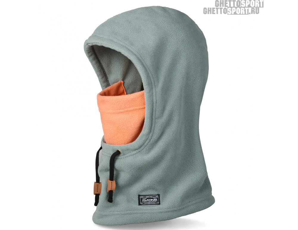 Капюшон Dakine 2018 Hunter Balaclava Coastal/Melon