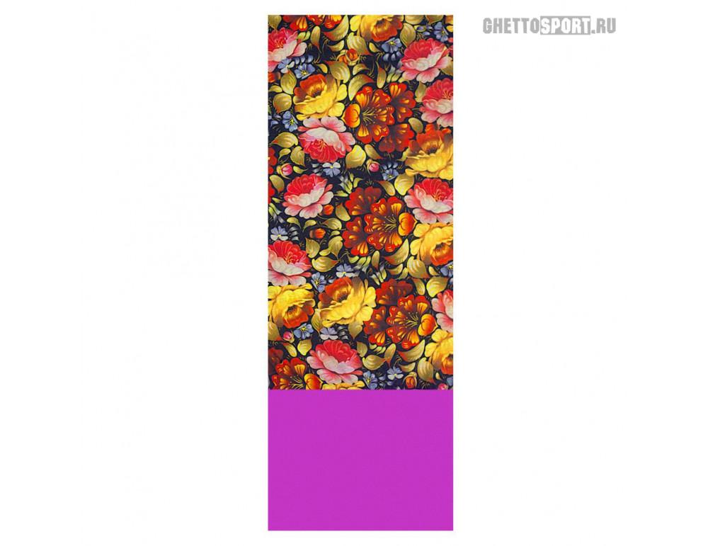 Бандана Nix-Ter 2017 Unitube Pink Flowers