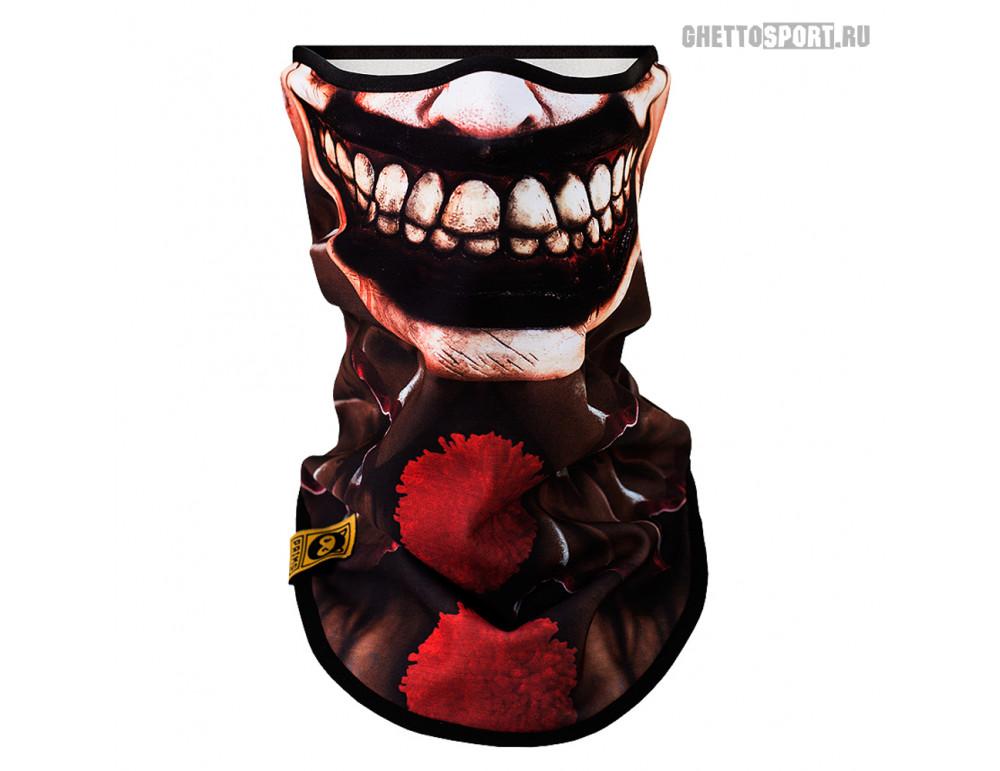 Бандана Primo 2018 Original Twisty Clown