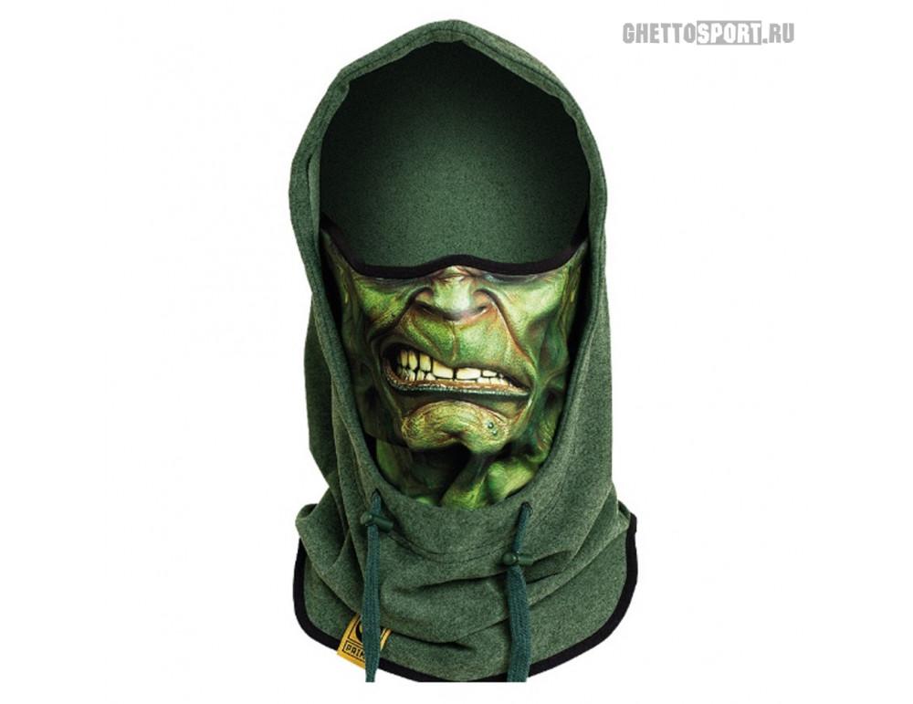 Капюшон Primo 2020 Cowl Hulk