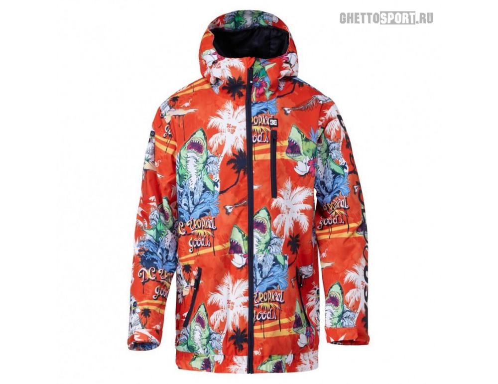 Куртка DC 2015 Ripley Tropical Goods RLZ S