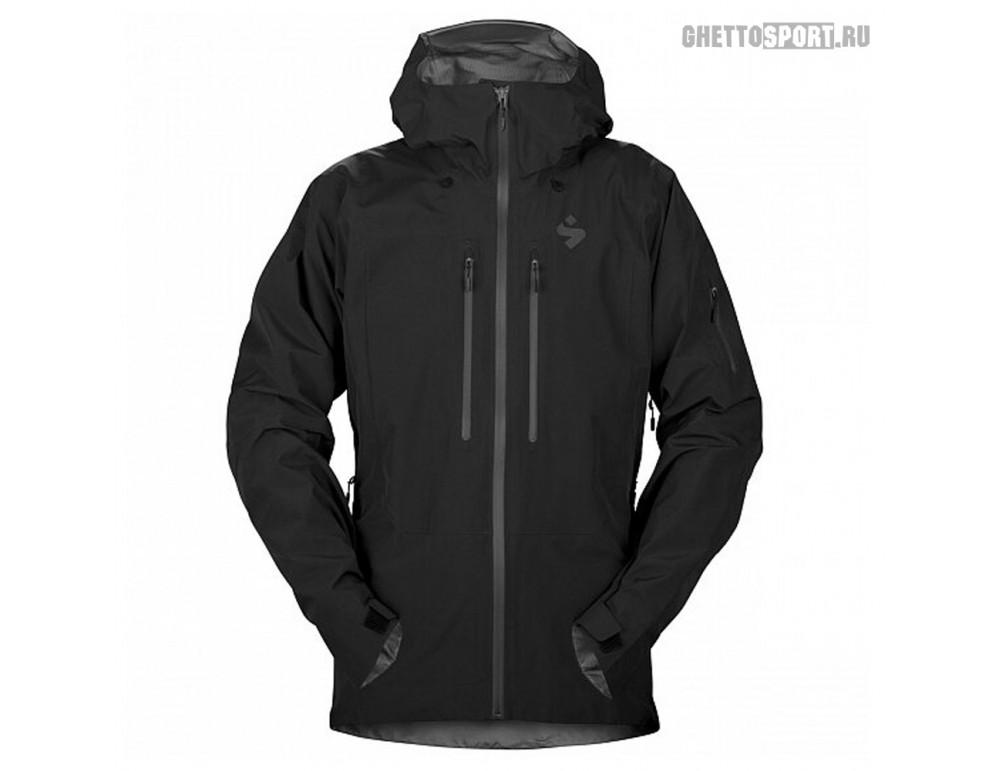 Куртка Sweet Protection 2014 Supernaut Pro Black RLZ L