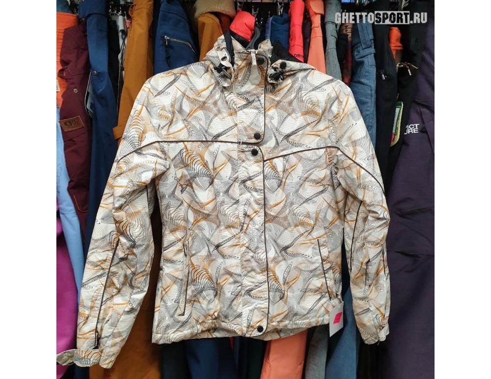 Куртка Termit 2012 White Beige RLZ S