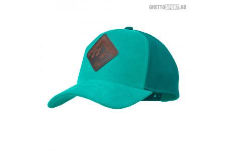 Кепка Buff 2019 Snapback Cap Nyle Turquoise