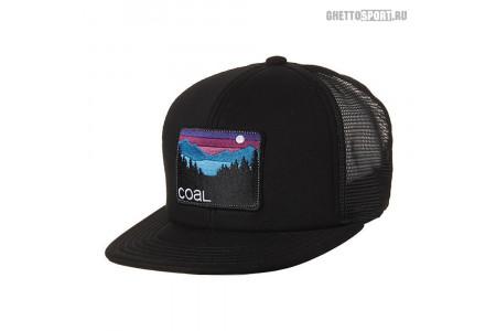 Кепка Coal 2020 The Hauler Black
