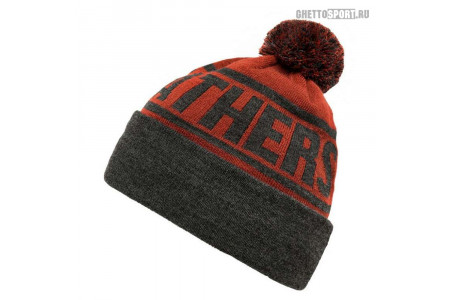 Шапка Horsefeathers 2019 Fan Beanie Copper