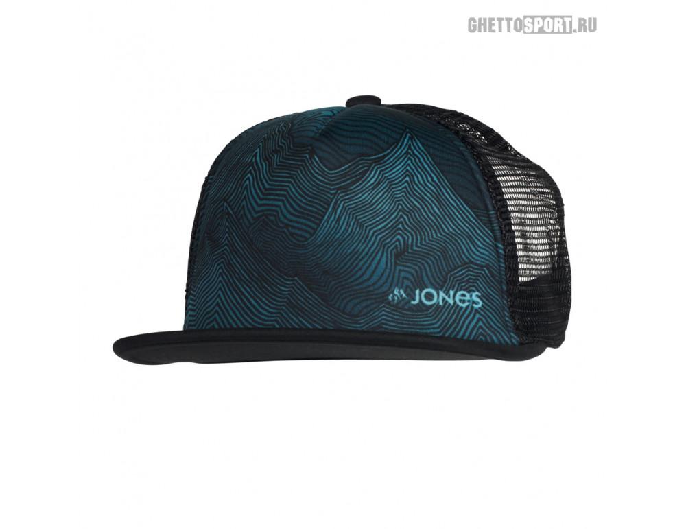 Кепка Jones 2019 Himalaya Black