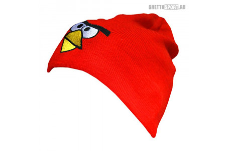 Шапка Angry 2014 Birds Red