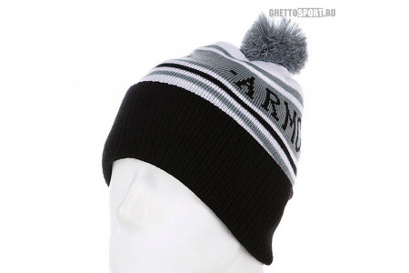 Шапка Armour 2014 Limited Beanies Black/White