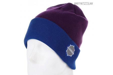 Шапка Armour 2014 Park Beanie Blue/Purple
