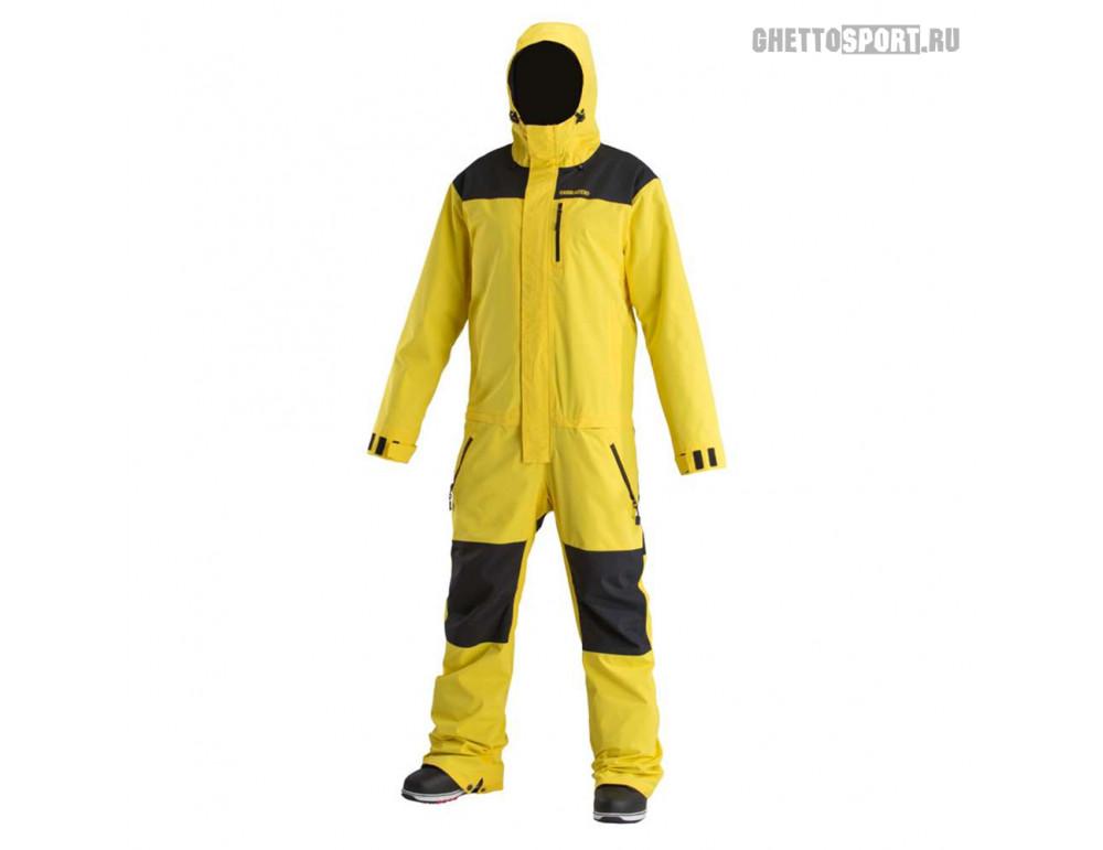 Комбинезон Airblaster 2019 Beast Suit Yolo