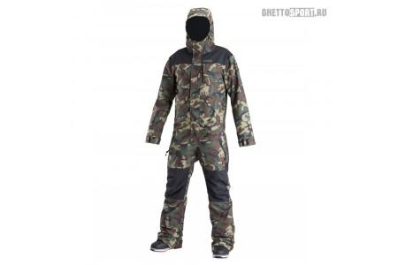 Комбинезон Airblaster 2019 Insulated Freedom Suit Og Dinoflage