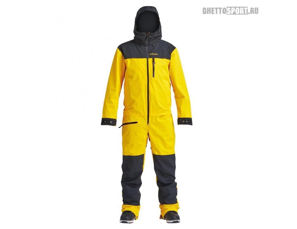 Комбинезон Airblaster 2020 Beast Suit Yolo