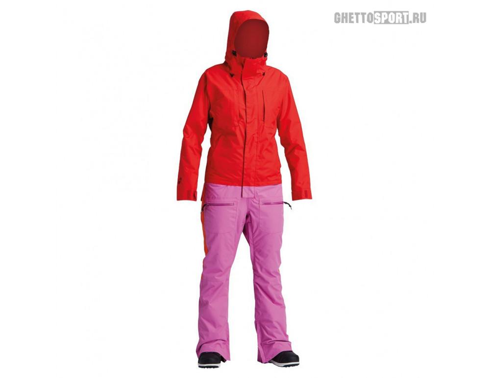 Комбинезон Airblaster 2020 Insulated Freedom Suit Bubblegum Party