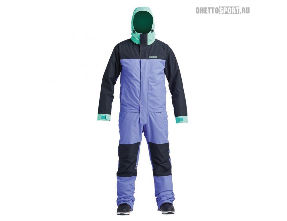 Комбинезон Airblaster 2020 Insulated Freedom Suit Max Warbington