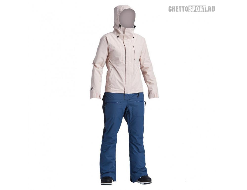 Комбинезон Airblaster 2020 Insulated Freedom Suit Navy Blush L