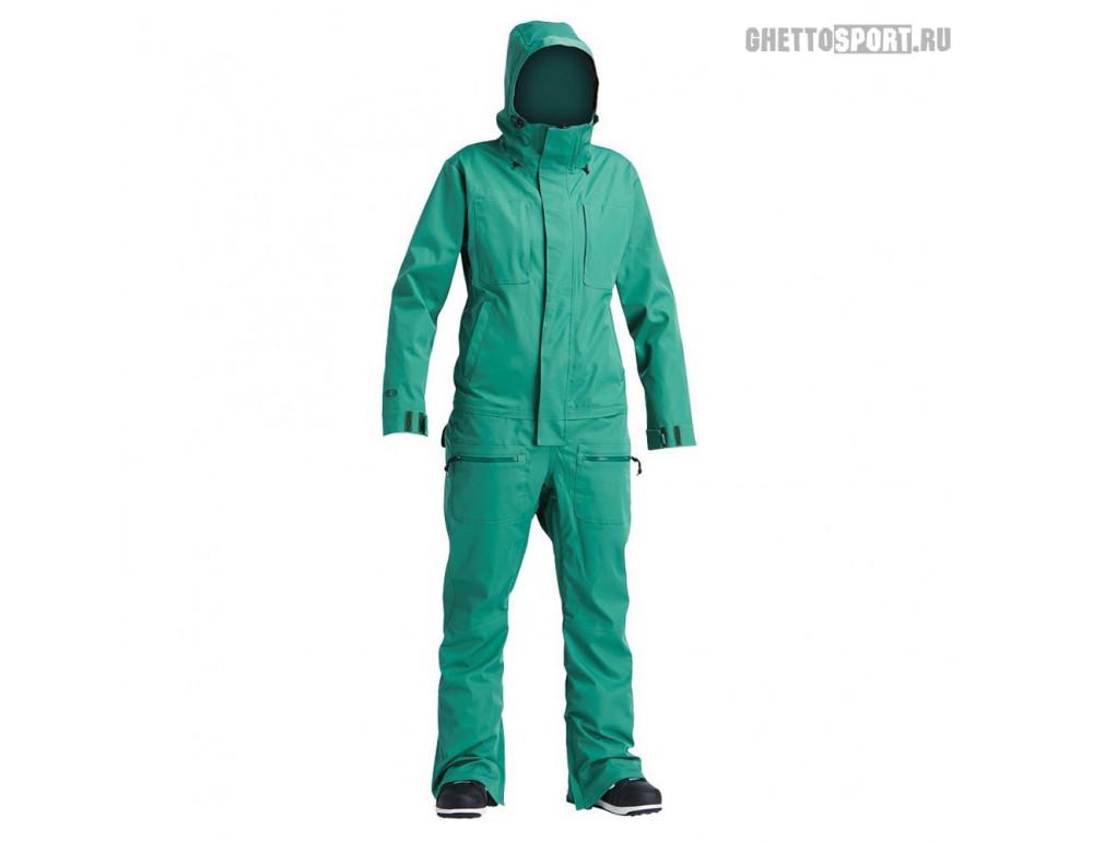 Комбинезон Airblaster 2020 Stretch Freedom Suit Fir