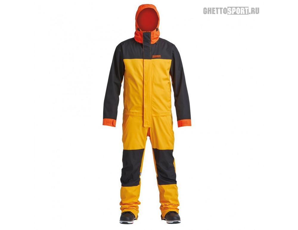 Комбинезон Airblaster 2020 Stretch Freedom Suit Sun Fire