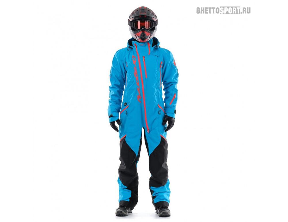 Комбинезон Dragon Fly 2020 Extreme Acid Blue