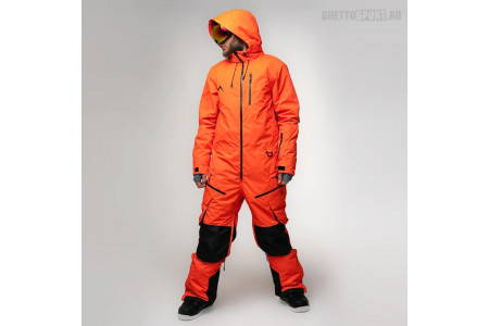 Комбинезон Everrest 2020 Active M09 Orange