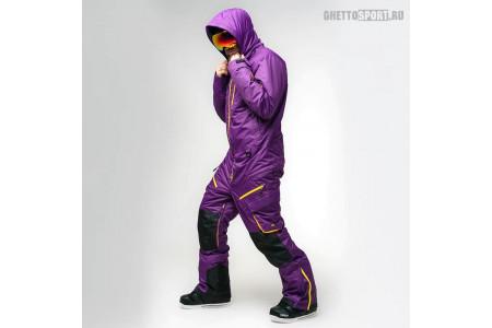 Комбинезон Everrest 2020 Active M12 Purple